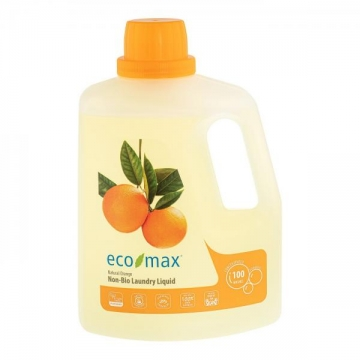 Laundry Detergent ORANGE BLOSSOM