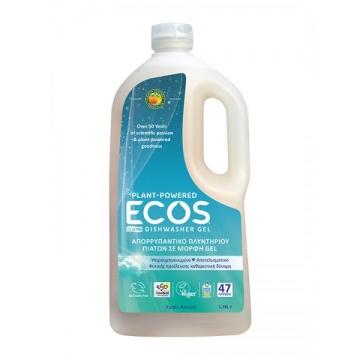 ECOS Dishwasher Gel   FRAGRANCE FREE