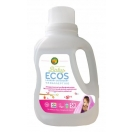 ECOS Baby Laundry Liquid  LILAC & SOOTHING SHEA with build-in fabric softener
