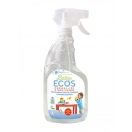 ECOS Baby Nursery & Toy Cleaner FREE & CLEAR 650ml