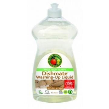 Dishmate Washing-Up-Liquid ALMOND 750 ml