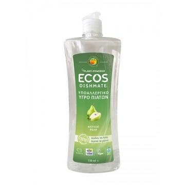 ECOS Hand Dishwashing Liquid  PEAR 739ml