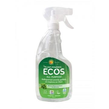 Средство для общей чистки ECOS Петрушка 650 мл