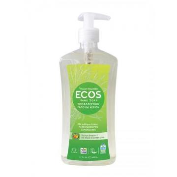 ECOS HandSoap  ORGANIC LEMONGRASS