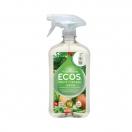 Fruit & Vegetable Wash FRAGRANCE FREE 500 ml