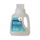ECOS Laundry Liquid FRAGRANCE FREE 1,5L
