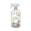 Baby Nursery & Toy Cleaner FRAGRANCE FREE 500 ml