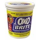 ПЯТНОВЫВОДИТЕЛЬ ДЛЯ БЕЛЬЯ OXO BRITE 907 г. Без запаха