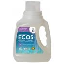 ЖИДКОЕ СРЕДСТВО ДЛЯ СТИРКИ ECOS Экологически Чистая Лаванда 1,5 Л (50 СТИРОК)