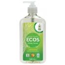 МЫЛО ДЛЯ РУК 500 МЛ, Экологически чистый лемонграсс.