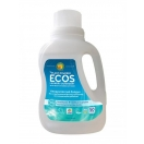 ECOS Laundry Liquid  FRAGRANCE FREE with build-in fabric softener